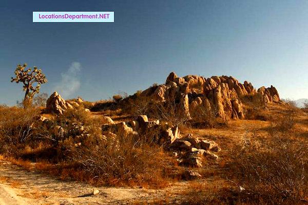 LocationsDepartment.Net Desert 717 050