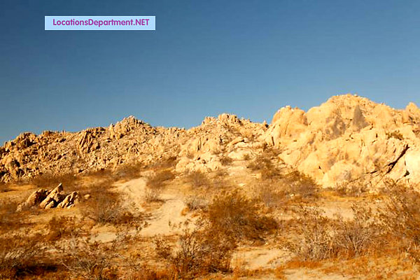 LocationsDepartment.Net Desert 717 047