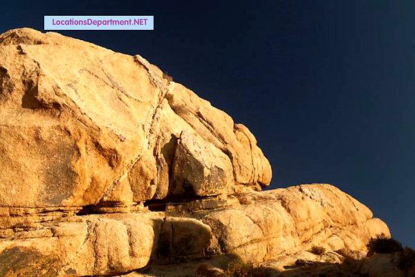 LocationsDepartment.Net Desert 717 011