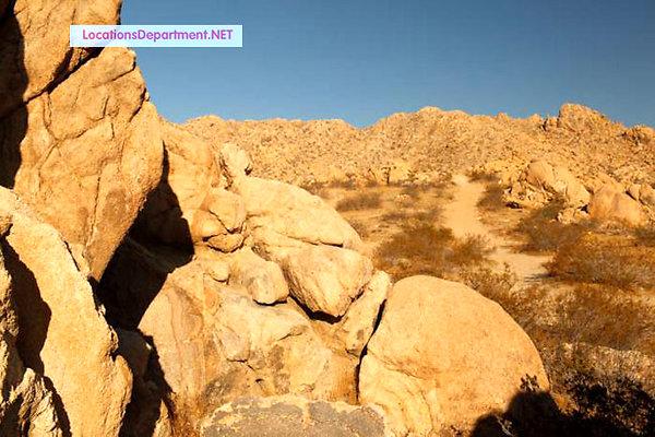 LocationsDepartment.Net Desert 717 032