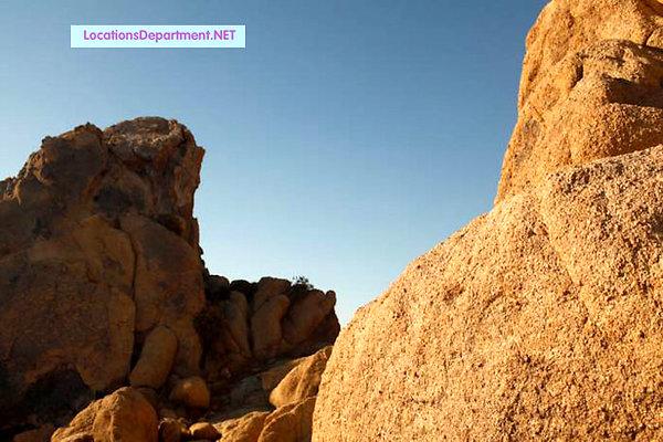 LocationsDepartment.Net Desert 717 027