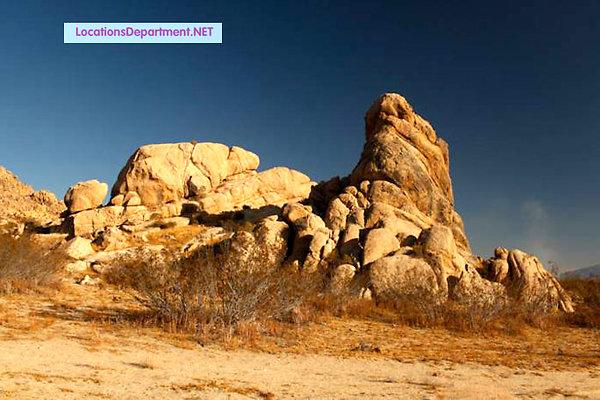 LocationsDepartment.Net Desert 717 001