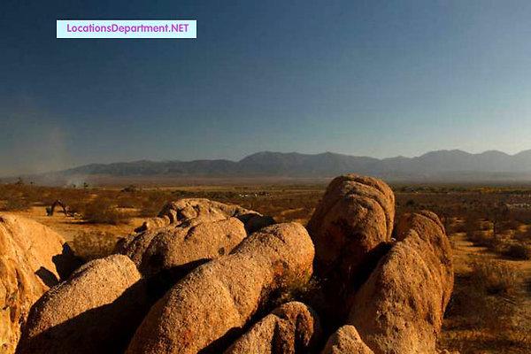 LocationsDepartment.Net Desert 717 025