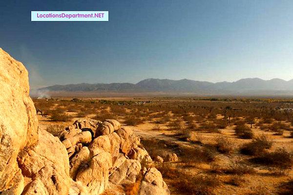 LocationsDepartment.Net Desert 717 014