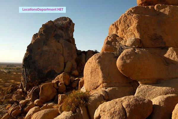 LocationsDepartment.Net Desert 717 028