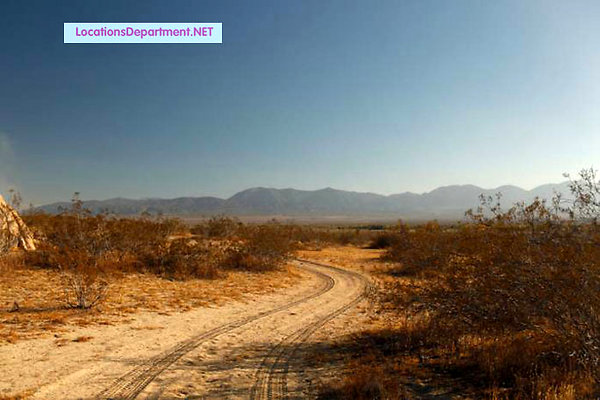 LocationsDepartment.Net Desert 717 002