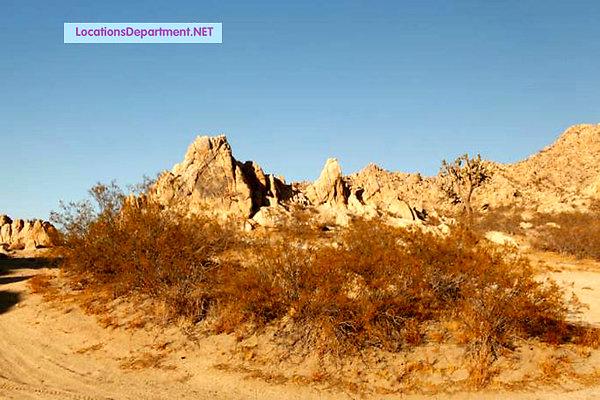 LocationsDepartment.Net Desert 717 035