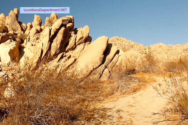 LocationsDepartment.Net Desert 717 053