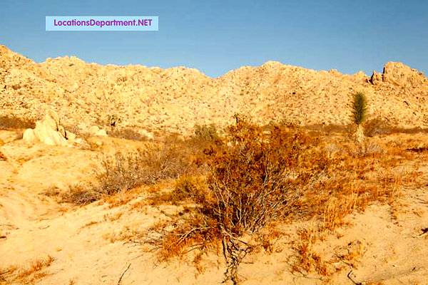LocationsDepartment.Net Desert 717 055