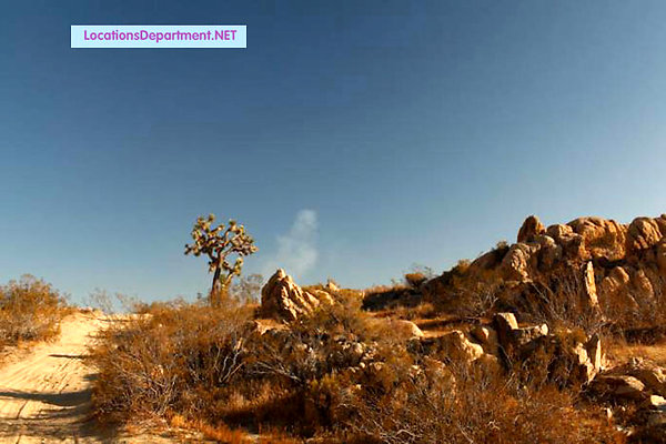 LocationsDepartment.Net Desert 717 051