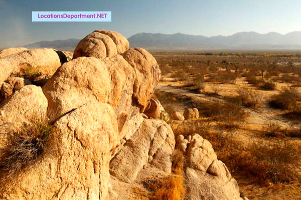 LocationsDepartment.Net Desert 717 020