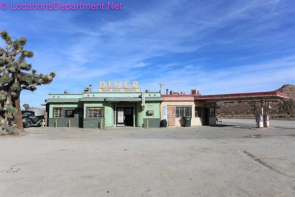 Desert 711 009