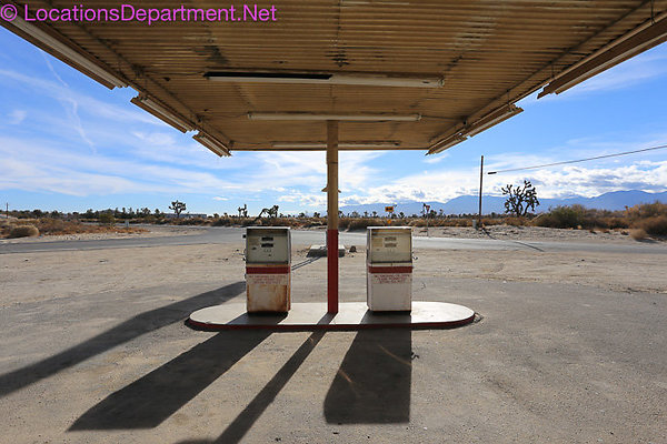 Desert 711 018