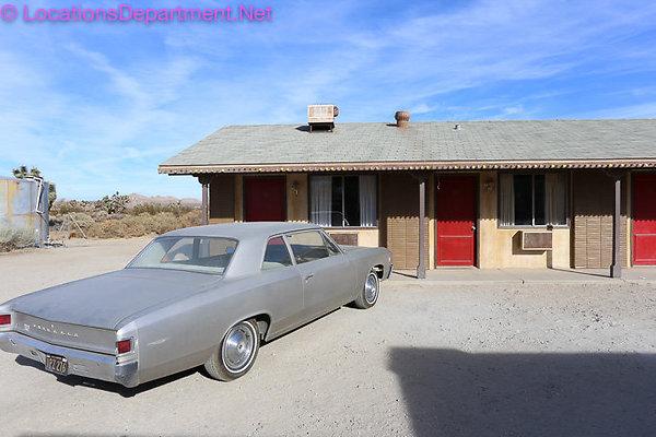 Desert 711 031