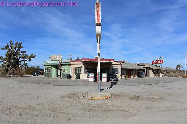 Desert 711