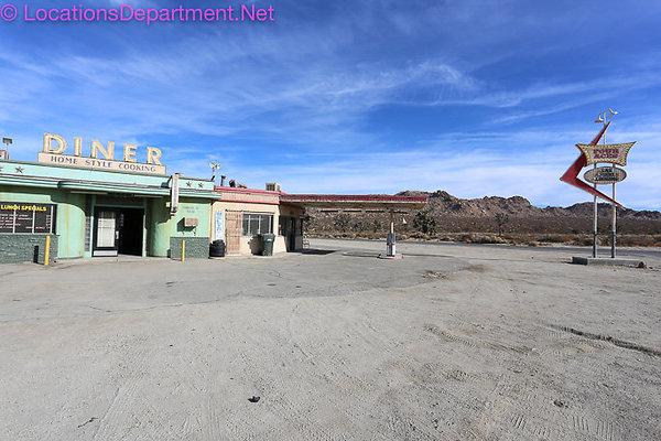 Desert 711 012