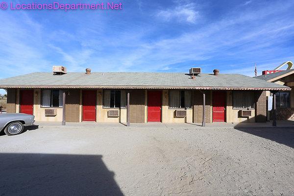 Desert 711 029