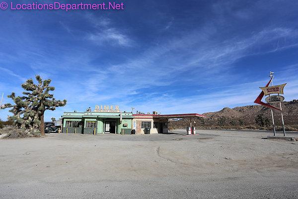 Desert 711 008