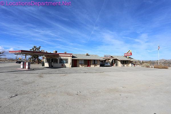 Desert 711 006