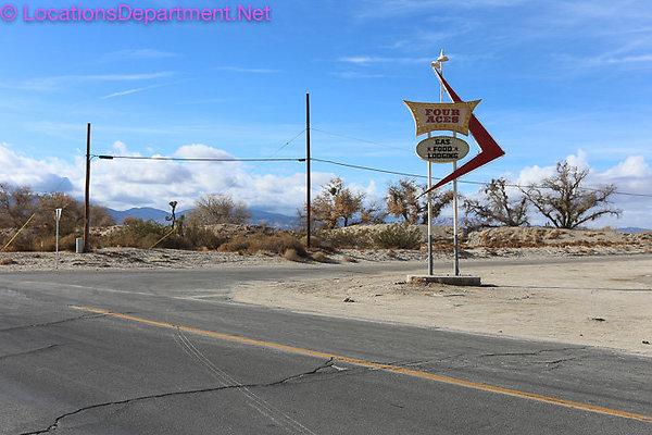 Desert 711 004