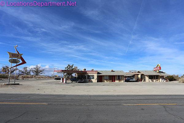 Desert 711 003