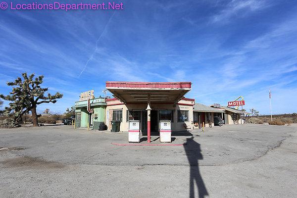 Desert 711 007