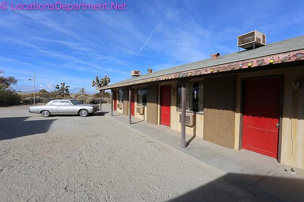 Desert 711 028