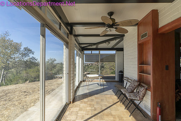 Ranch 2023 Mid Century