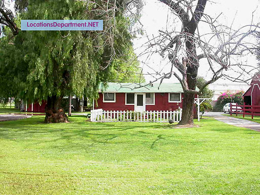 Ranch 2008