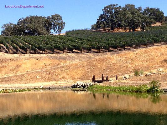 LocationsDepartment.Net Ranch 2018 Vineyard 020