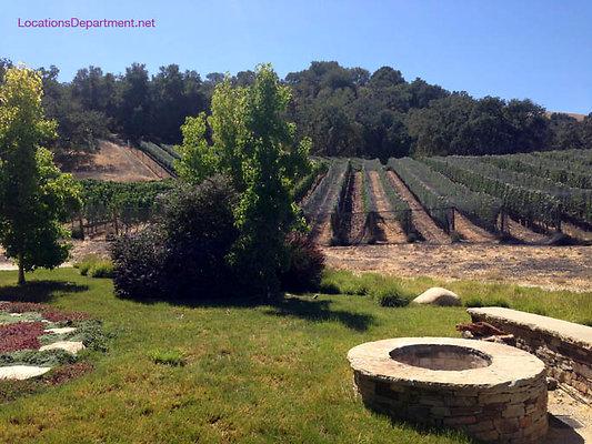 LocationsDepartment.Net Ranch 2018 Vineyard 048