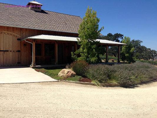LocationsDepartment.Net Ranch 2018 Vineyard 030