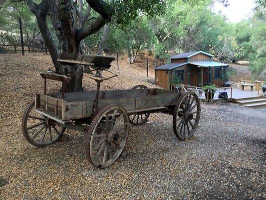 Ranch 2019